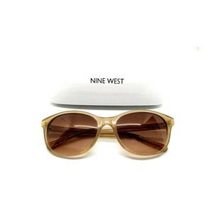 Nine West NW512S 236 Gradient Sunglasses With Case